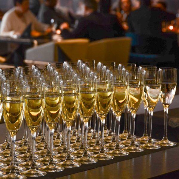 Eventmanagement, Scherr Events GmbH