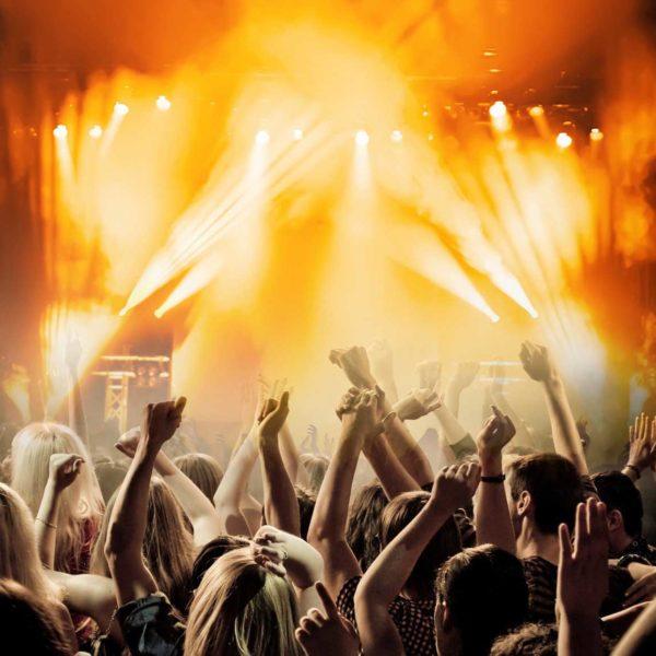 Events, Scherr Events GmbH
